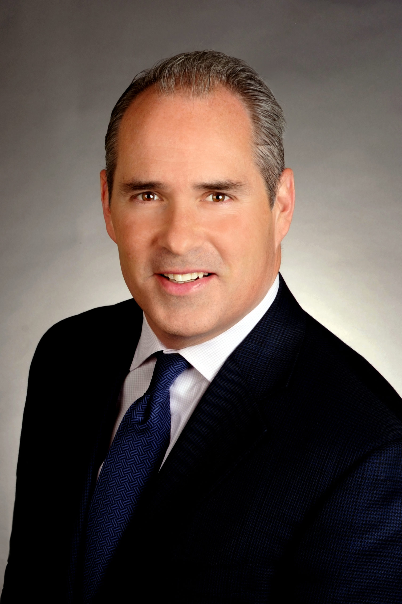 Marc Perrin, Founder and Managing Partner of The Roxborough Group